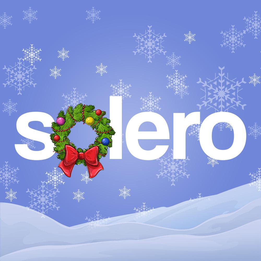 Solero Discord server icons - Lounge - Solero